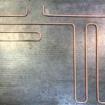 Copper φ9.53×t1