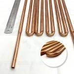 Copper Φ12.7×t1.0