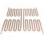 Copper Φ6.0×t1.0