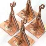 Copper Φ4、Φ6